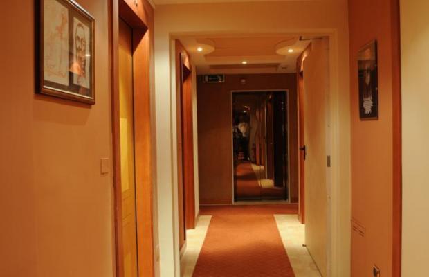 фото Villa Eden Hotel изображение №10