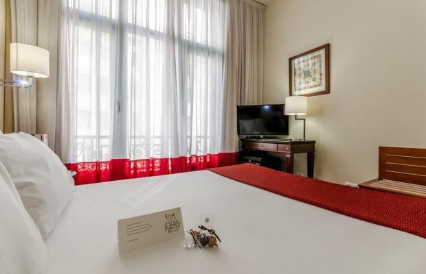 фотографии отеля Exe Laietana Palace (ex. Eurostars Laietana Palace) изображение №43