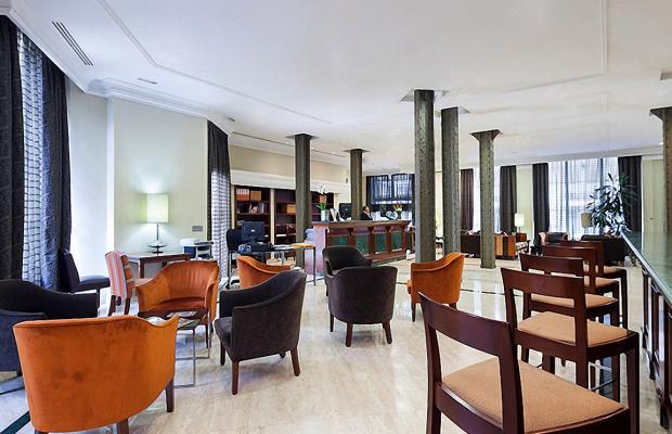 фото отеля Exe Laietana Palace (ex. Eurostars Laietana Palace) изображение №13