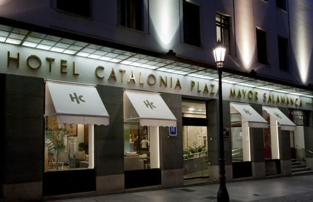 фотографии отеля Catalonia Plaza Mayor Salamanca изображение №11