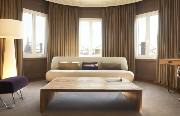 фото отеля Le Meridien Barcelona изображение №29