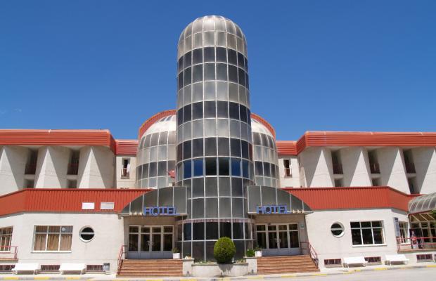 фото отеля Area Manzanil de Servicio Loja изображение №1