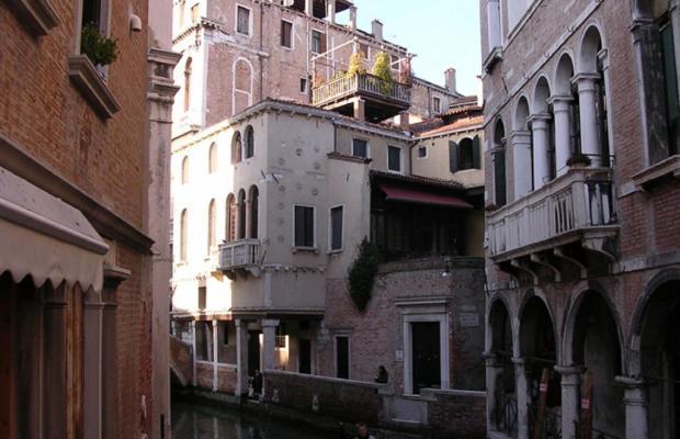 фото отеля Ca' Riccio изображение №1