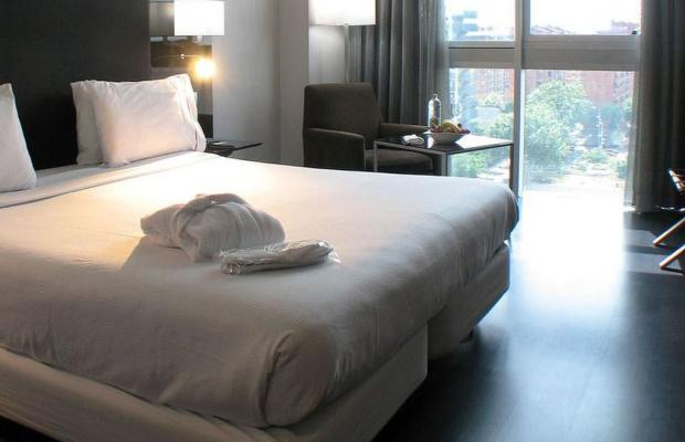 фотографии отеля AC Hotel Som (ex. Minotel Capital) изображение №59