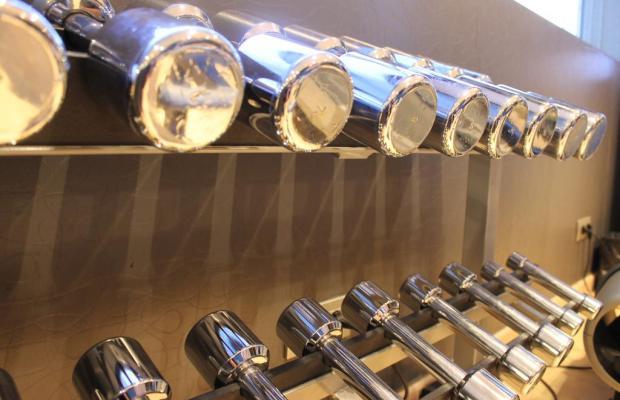 фото отеля AC Hotel Som (ex. Minotel Capital) изображение №41