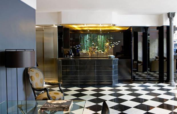 фото отеля Gran Derby Suite Hotel изображение №17