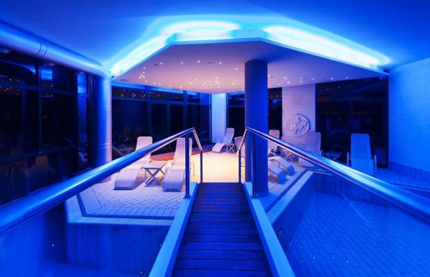фото Hotel Terme Olympia изображение №14