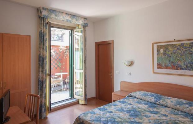 фото  Hotel Tirreno изображение №22