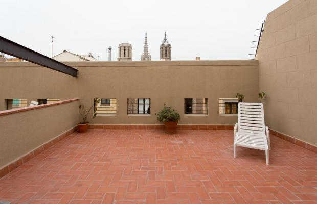 фото отеля Gran Hotel Barcino изображение №25