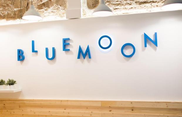 фото отеля Blue Moon Apartments изображение №1