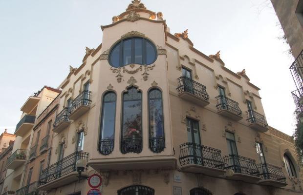 фото Hotel Noucentista изображение №2
