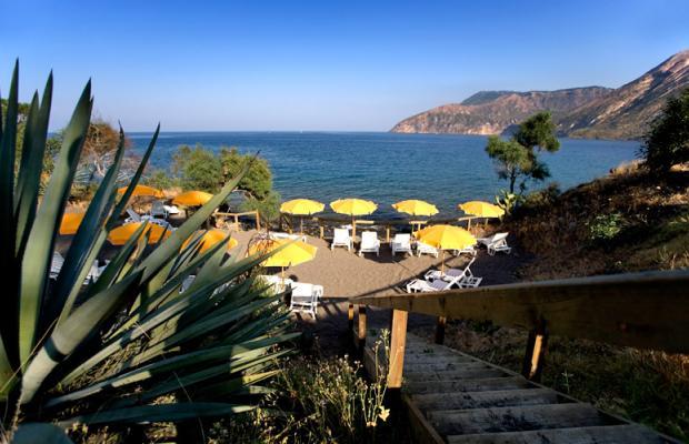 фотографии отеля Vulcano Blu Residence изображение №3