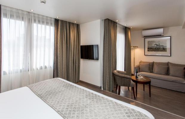 фотографии отеля Abba Balmoral Hotel изображение №35