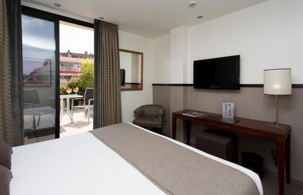 фотографии отеля Abba Balmoral Hotel изображение №23