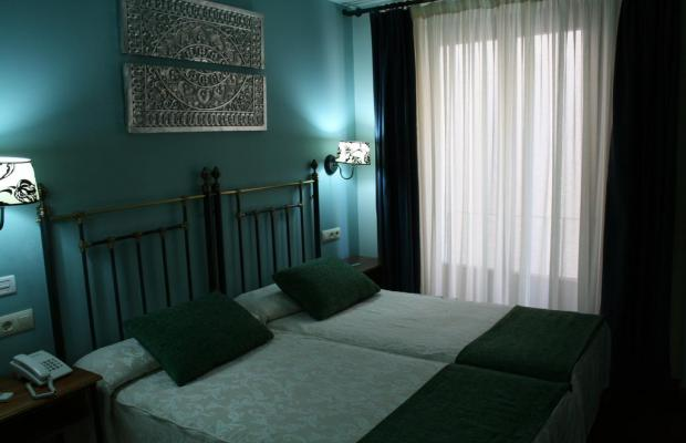 фотографии отеля Spa La Casa Mudejar Hotel изображение №15