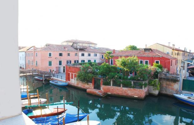 фотографии Haven Hostel Giudecca изображение №20