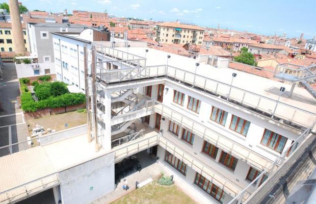 фотографии отеля Haven Hostel Giudecca изображение №19