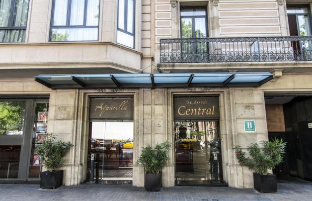 фото отеля Sunotel Central изображение №1