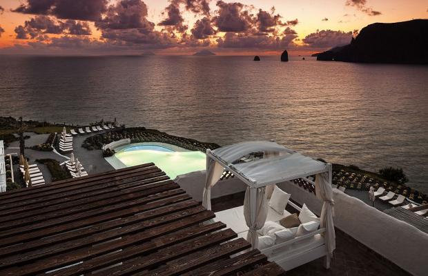 фото Therasia Resort Sea and SPA изображение №58