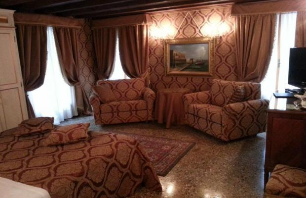 фото Hotel Palazzo Abadessa изображение №22