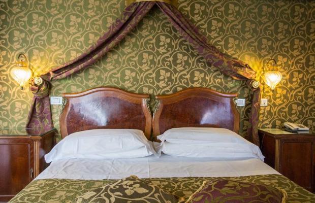 фото Hotel Palazzo Abadessa изображение №14