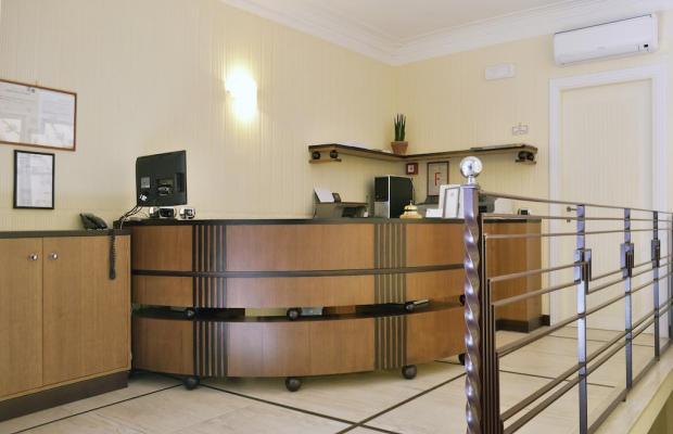 фото отеля Residence Prati изображение №13