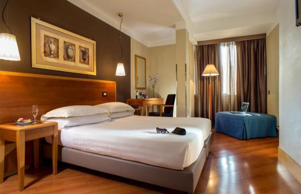 фотографии отеля Best Western Hotel Spring House изображение №39