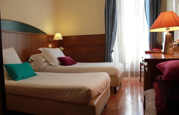 фотографии отеля Hotel Ivanhoe изображение №35