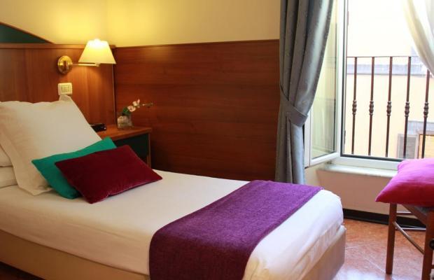 фотографии Hotel Ivanhoe изображение №32