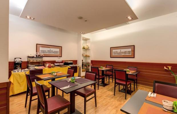 фото отеля Hotel Ivanhoe изображение №9