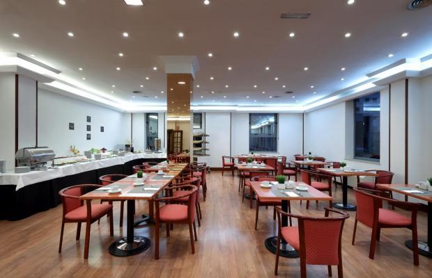 фото отеля Tryp Salamanca Centro Hotel изображение №21