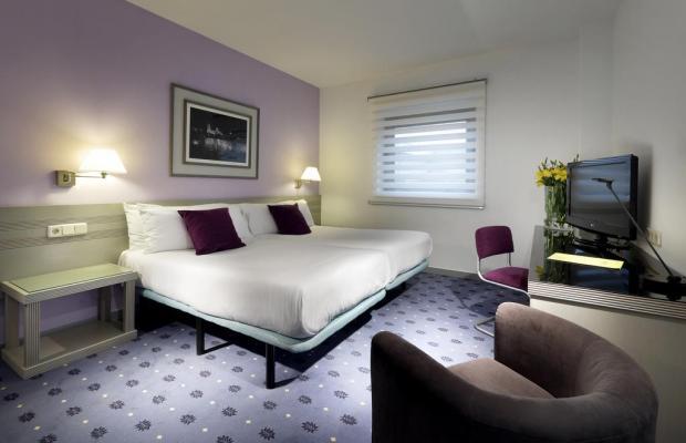 фото отеля Tryp Salamanca Centro Hotel изображение №5