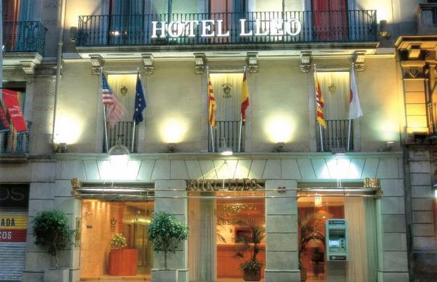 фотографии отеля Lleo изображение №35