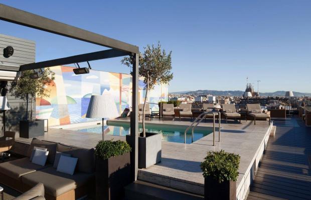 фотографии Majestic Hotel & Spa Barcelona GL (ex. Majestic Barcelona) изображение №60