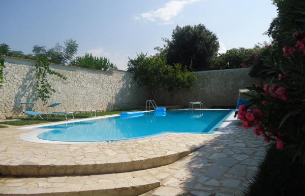 фотографии отеля Villa Dafne изображение №11