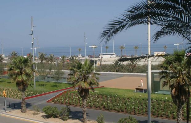 фотографии отеля Occidental Atenea Mar (ех. Barcelo Atenea Mar) изображение №3