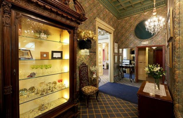 фотографии Continental Palacete изображение №8