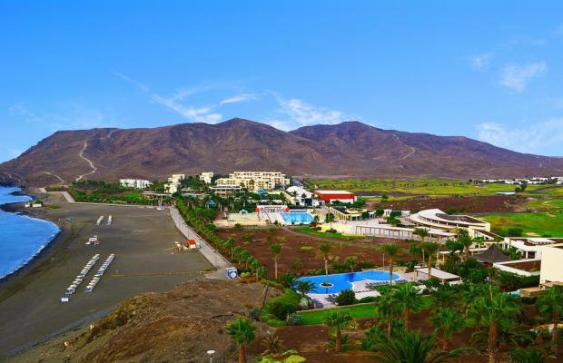 фотографии отеля Playitas Villas изображение №3