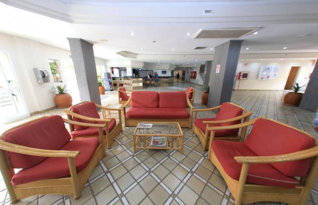 фотографии отеля Caleta Garden изображение №19