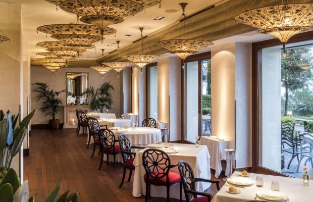 фото отеля Gran Hotel La Florida изображение №41