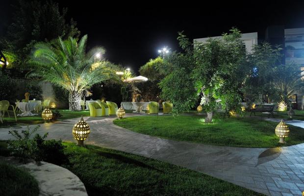 фото Hotel Sala Ricevimenti Villa Maria изображение №6