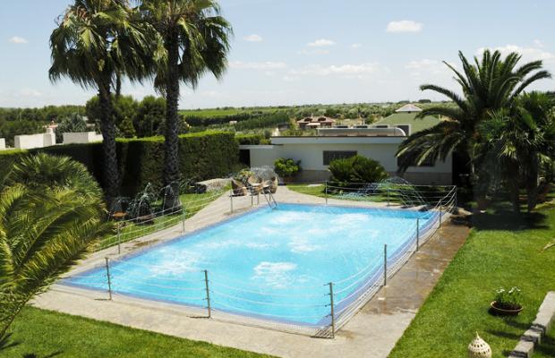 фотографии отеля Hotel Sala Ricevimenti Villa Maria изображение №3