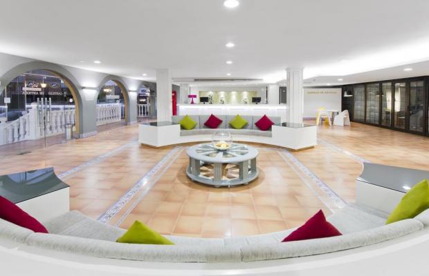 фото Elba Castillo San Jorge & Antigua Suite Hotel изображение №14