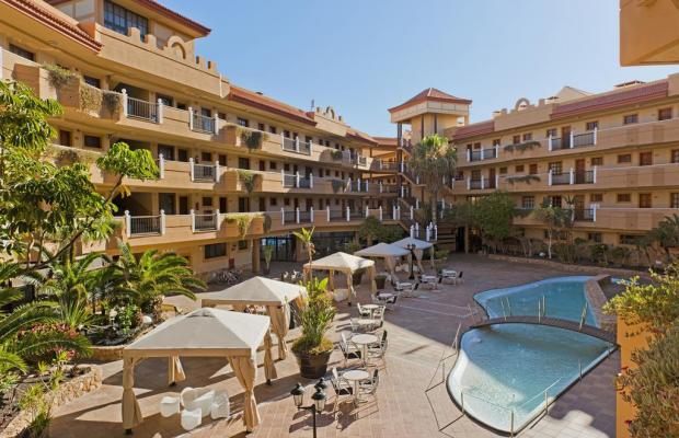 фотографии отеля Elba Castillo San Jorge & Antigua Suite Hotel изображение №7