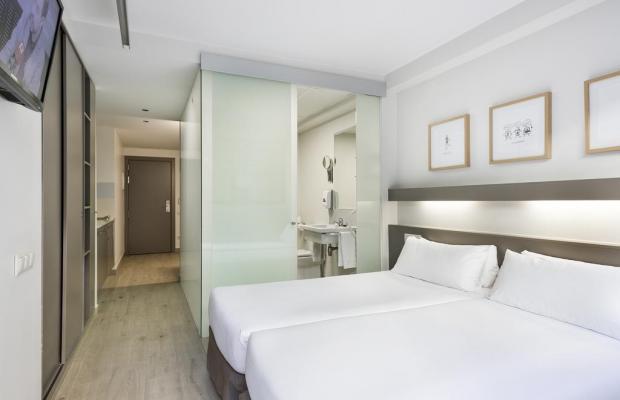 фотографии отеля Aparthotel BCN Montjuic изображение №35