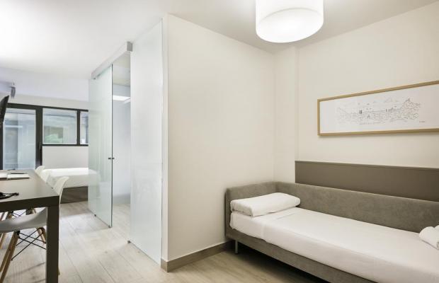 фото Aparthotel BCN Montjuic изображение №30