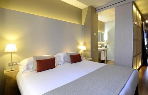 фотографии отеля Grand Hotel Central изображение №35