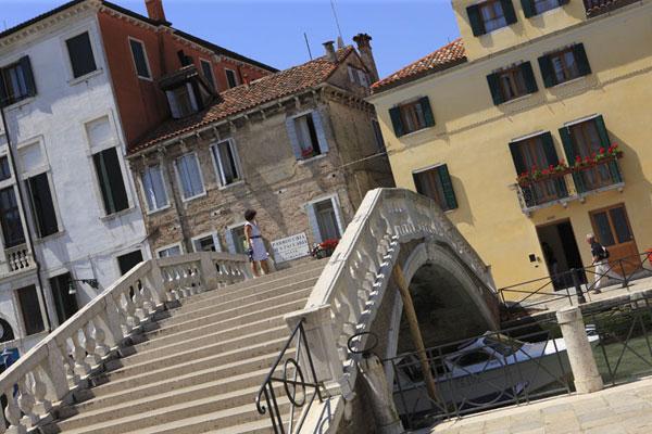 фото Al Bailo di Venezia изображение №2