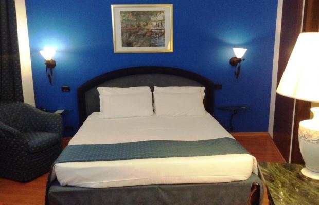 фотографии Qualys Hotel Royal Torino (ex. Mercure Torino Royal) изображение №28