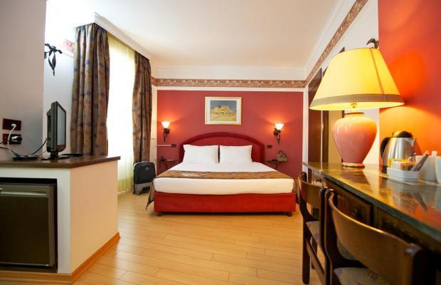 фотографии Qualys Hotel Royal Torino (ex. Mercure Torino Royal) изображение №12